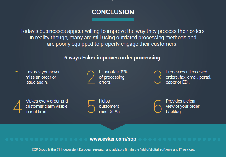 Esker Survey Results 8